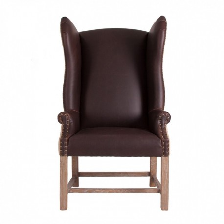 Sillon marron